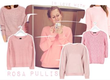 Rosa Pullis Trend