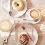 Winterhude Hamburg Café