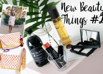 Beauty News Juli 2016