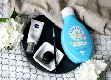 Beauty Produkte Review