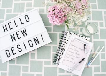 Fashionblogger von Blogger zu Wordpress