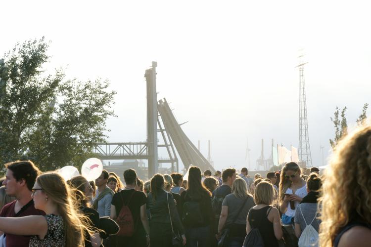 Festival Hamburg