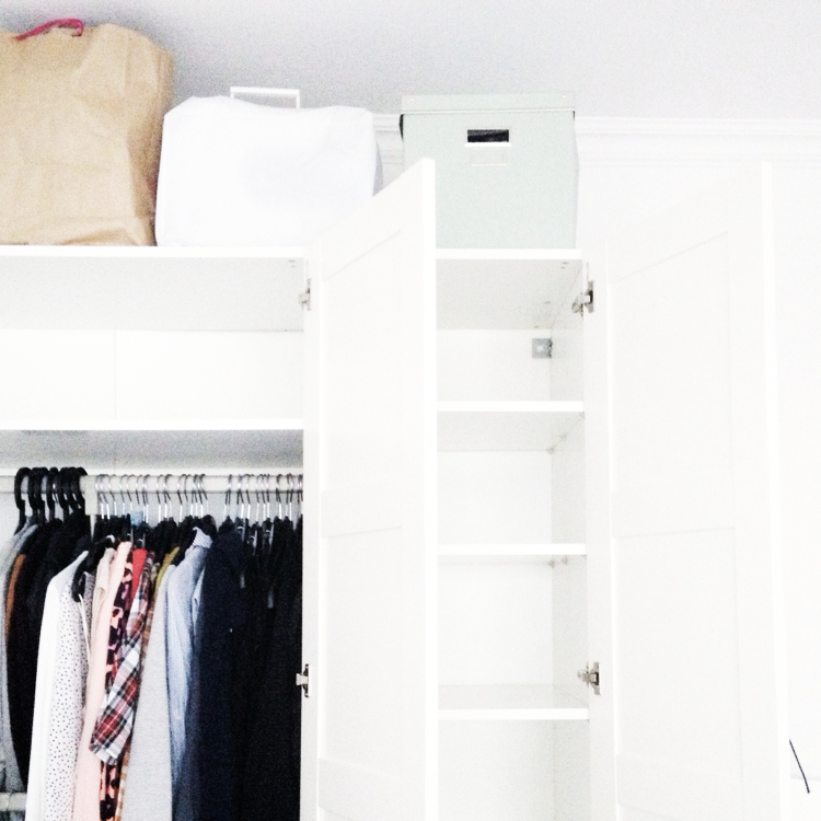 Tipps für Wohnung aufräumen