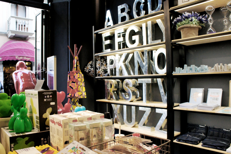 Hay Interior Schreibwaren Shop