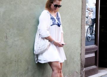 trend boho dress