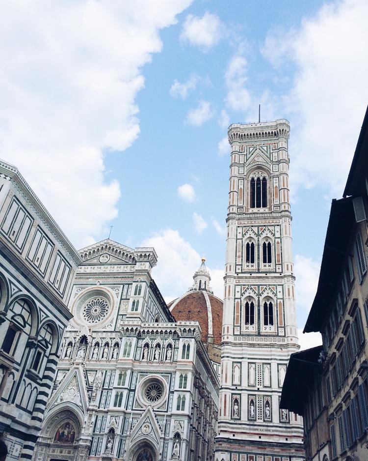Duomo Firenze Food Guide