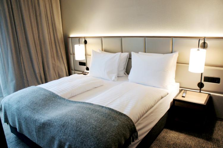 Adina Apartment Hotel Frankfurt Europaviertel