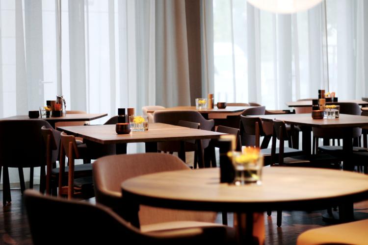 Adina Apartment Hotel Frankfurt