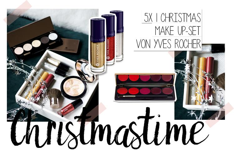 Make Up Gewinnspiel Blogger