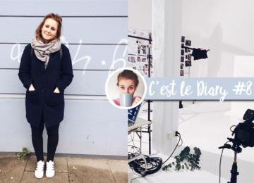 Diary Hamburg Blogger
