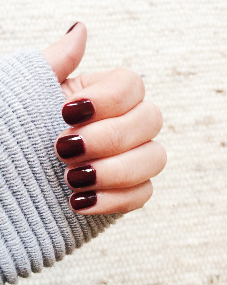 Black Cherry von Burberry