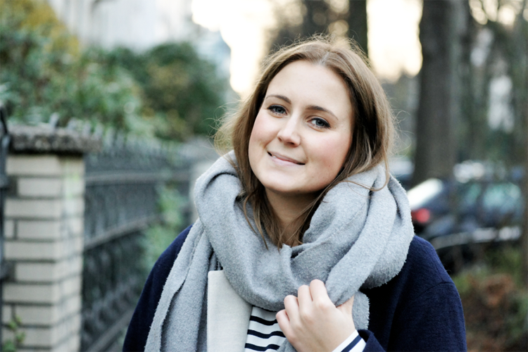 Beauty Bloggerin Hamburg