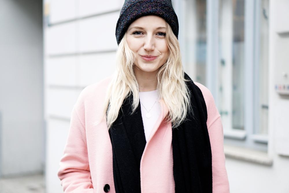 Berlin Streetstyle Fashionblogger