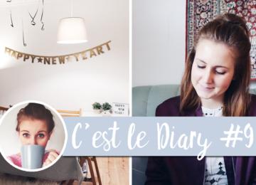 Bloggerdiary