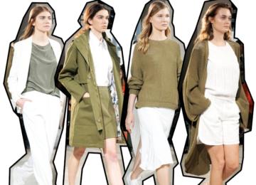Fashion Week Berlin 2017 Trends