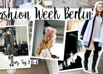 Fashion Week Berlin Diary Januar 2017 Blogger