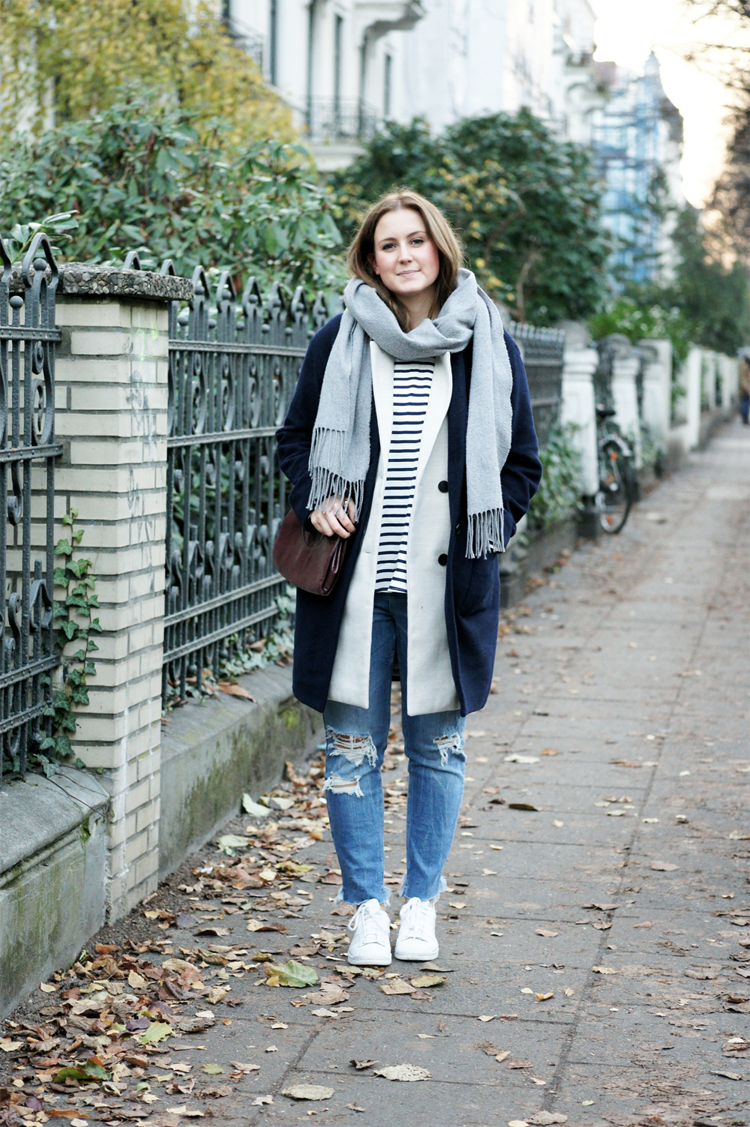 Bloggerin Moderedakteurin Hamburg
