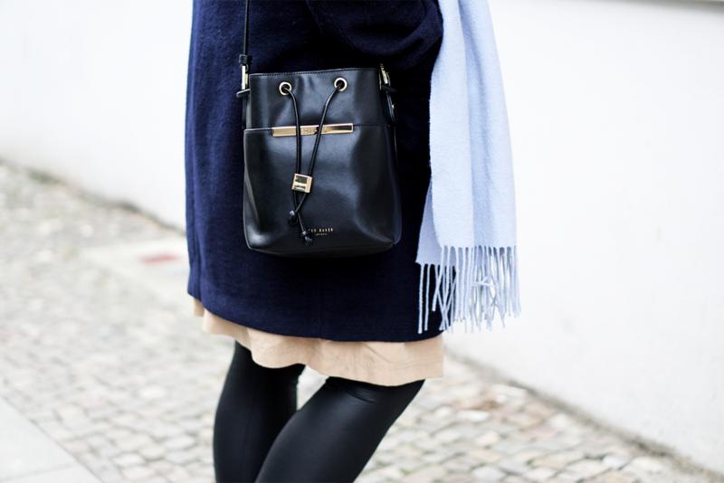 Streetstyle Bucket Bag Black