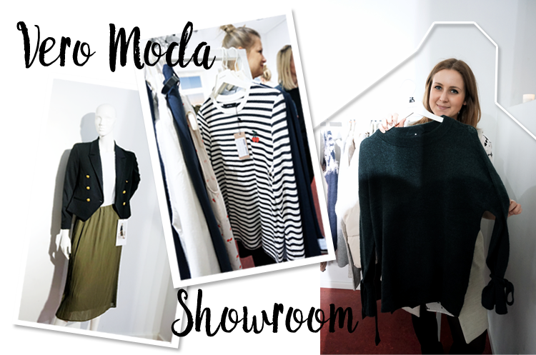 Vero Moda Showroom Fashion Week 2017