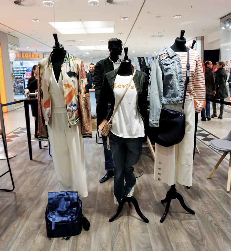 Alstertal-Einkaufszentrum Fashion Challenge