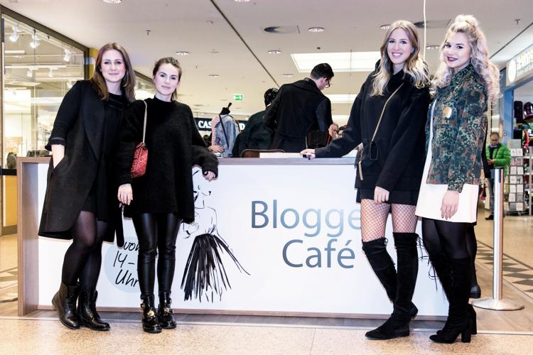 Blogger Café AEZ