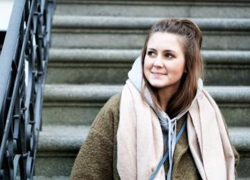 Fashionbloggerin Hamburg