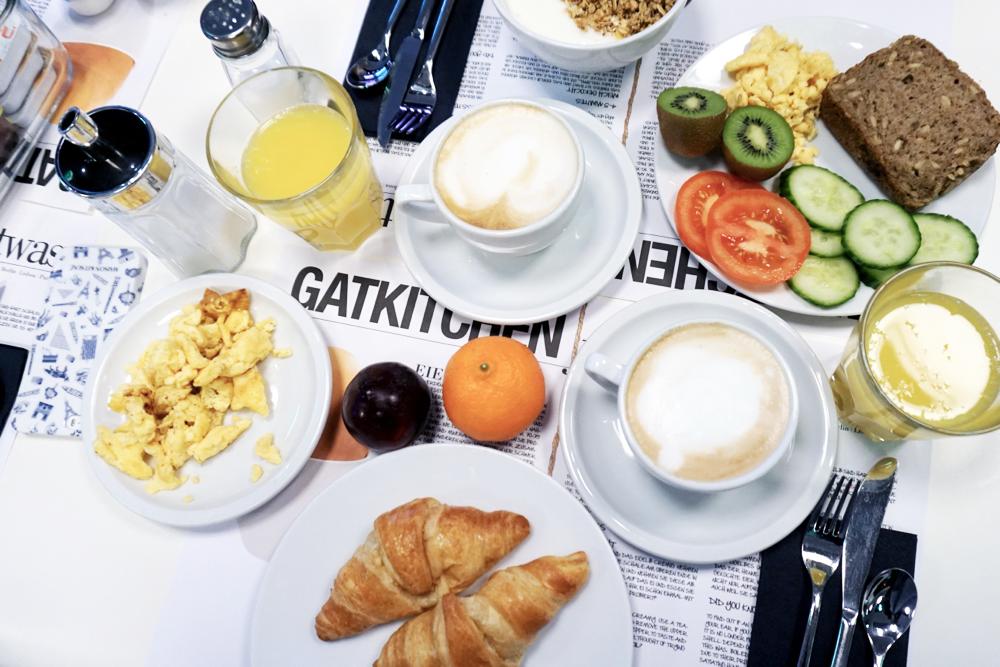 Hotelfrühstück Berlin