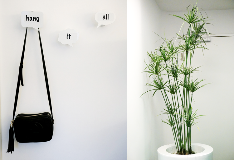 Hotelinterior Inspiration DIY