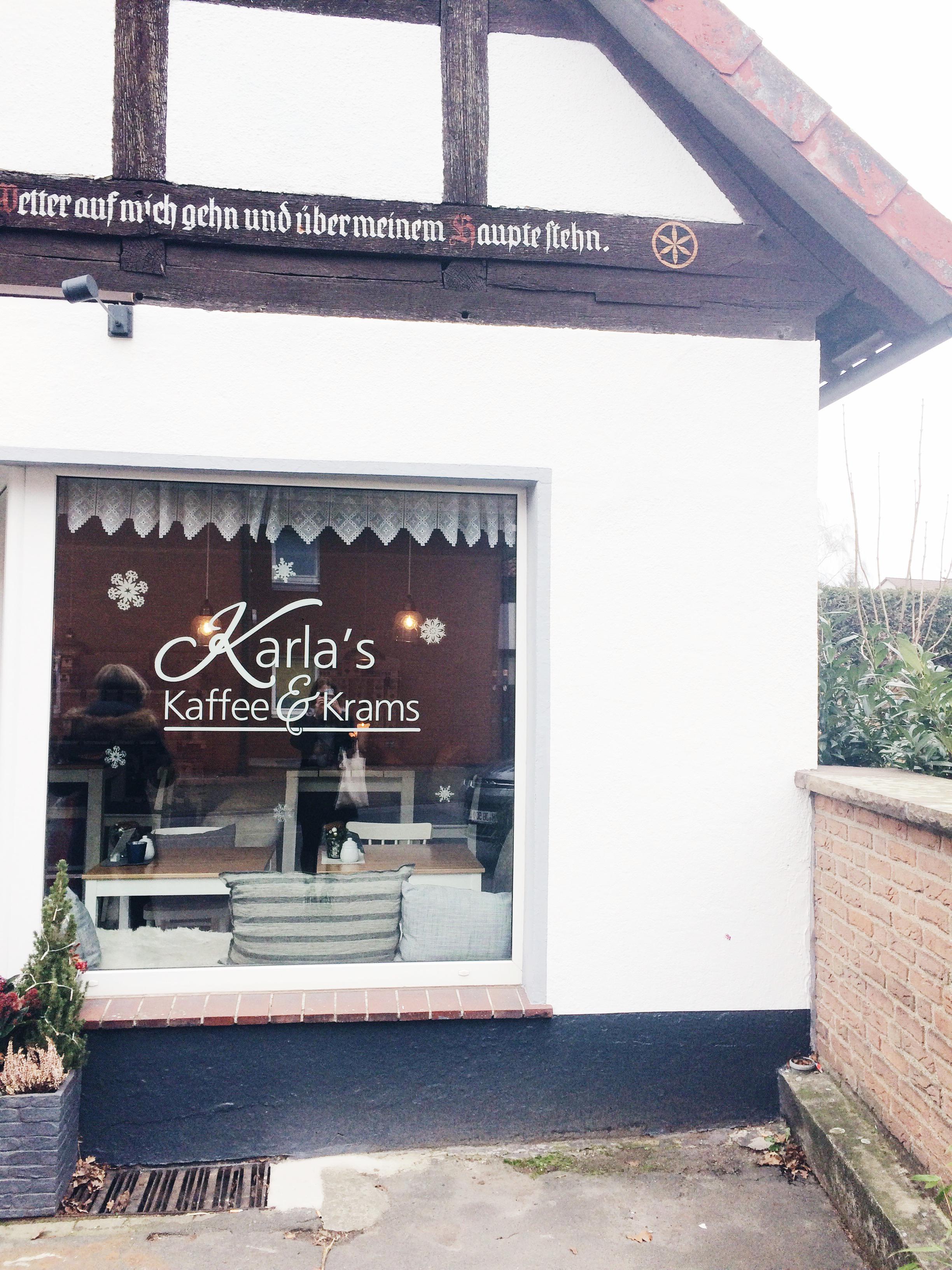 Karlas Kaffee & Krams