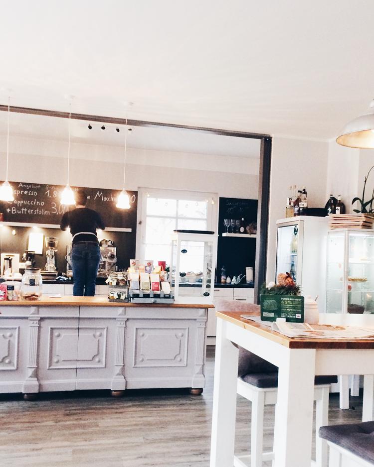 skandinavisches Café Hannover