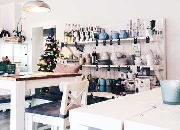 skandinavisches Café in Hannover Frühstück