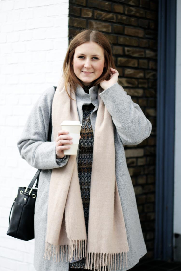 Bloggerin Hamburg Outfit Streetstyle