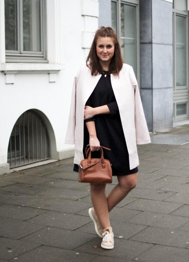#Tchibogutgemacht Modelinie Outfit mit Kleid