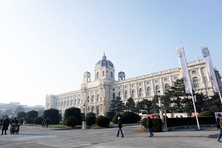 Wien Sightseeing Tipps