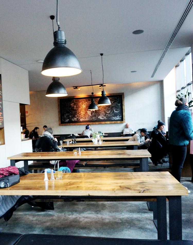 Café Tipp Berlin Foodguide