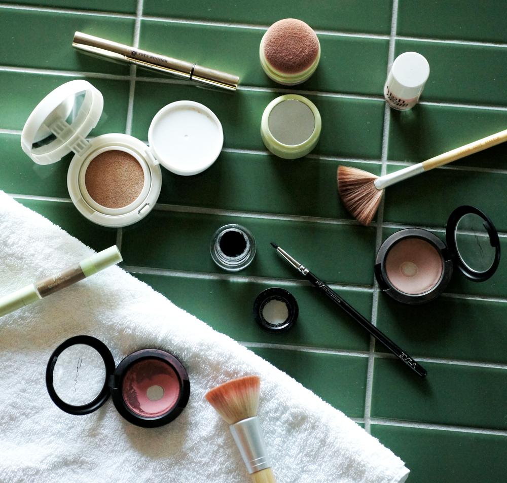 Everyday-Make_Up-Blogger-Basics