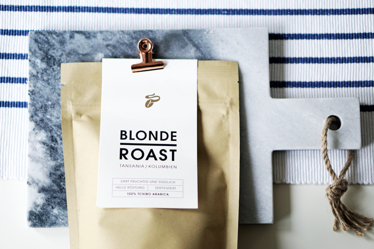 Tchibo Blonde Roast im Test