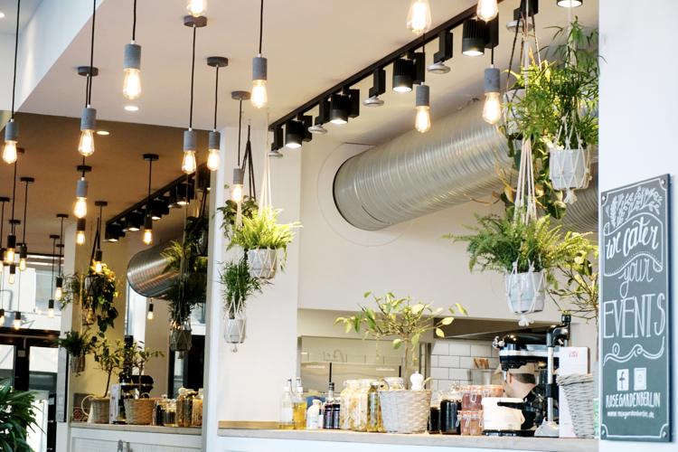 neues Café Berlin Torstraße