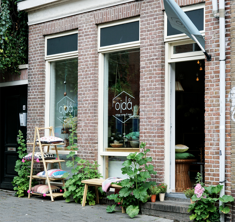 Interior Shop Alkmaar ojda