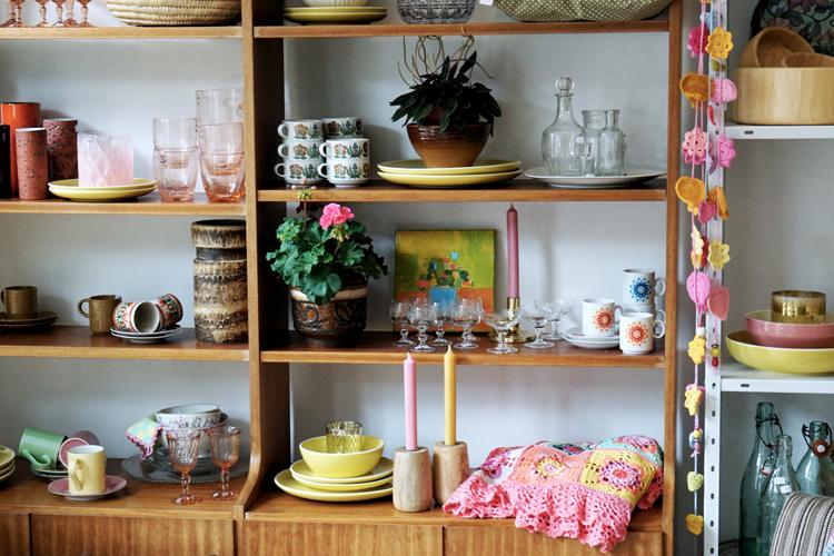 Vintage Interiorshopping Alkmaar Ojda