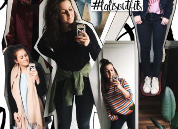 FürmehrRealitätaufInstagram Outfit Alltagsoutfit