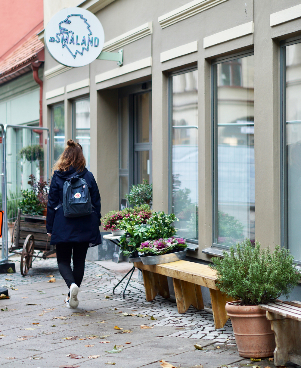 AB SMÅLAND Malmö
