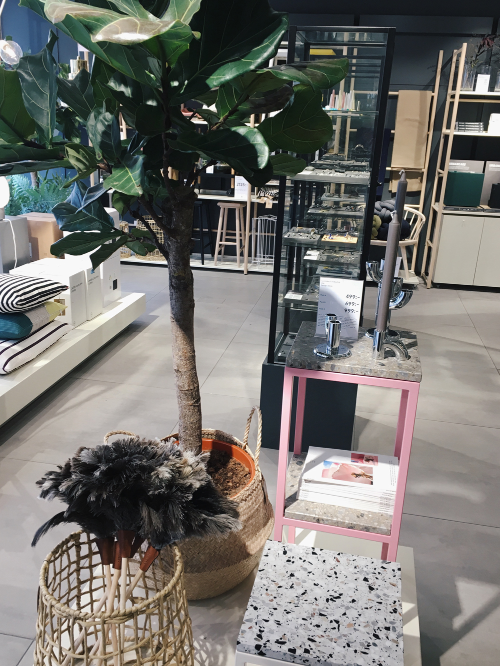 Malmö Interior Store Designtorget