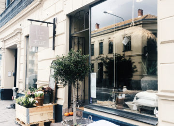 Helsingborg Interior Shopping Guide Fira Habitat Butik