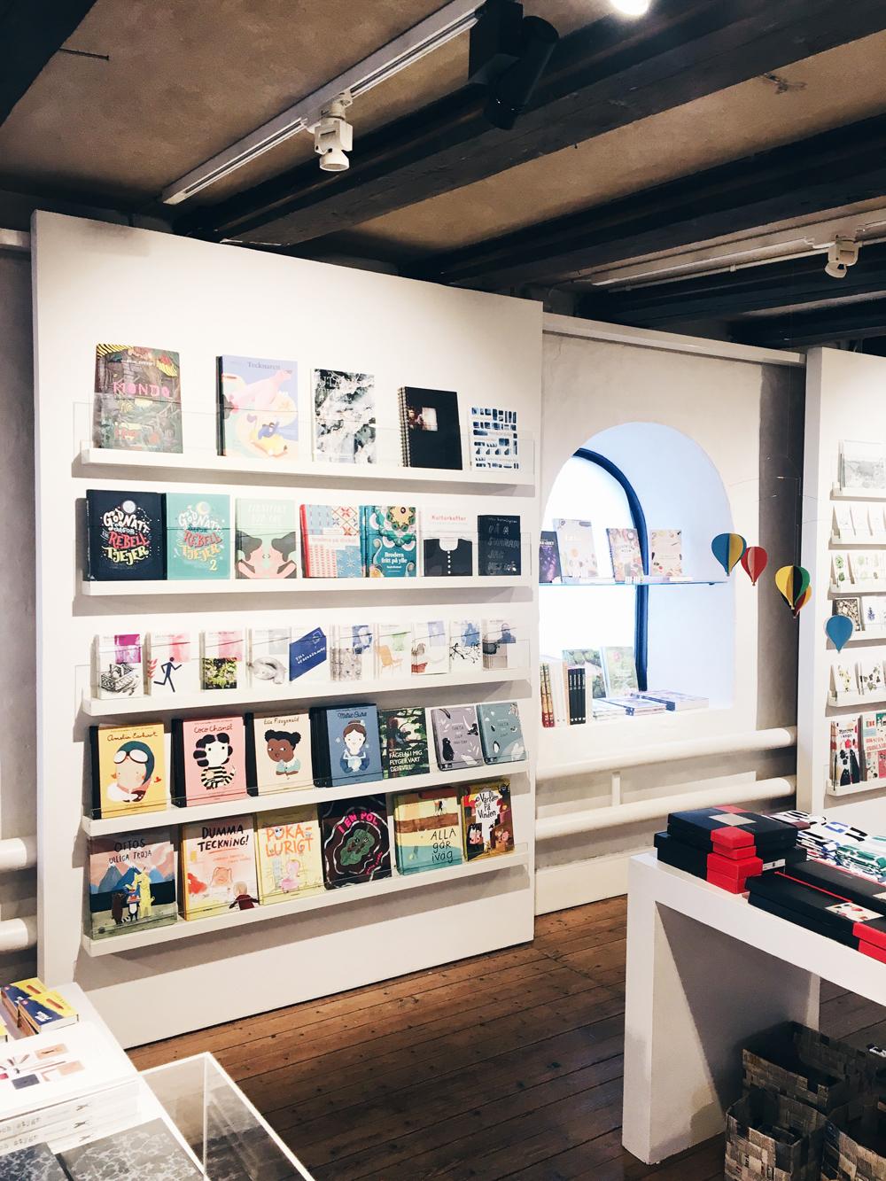 Design Form Center Malmö Interior Shopping