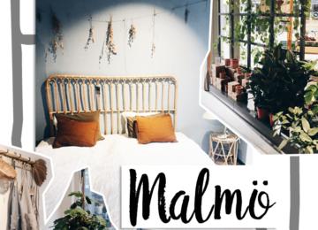 Interior Shopping Malmö Guide