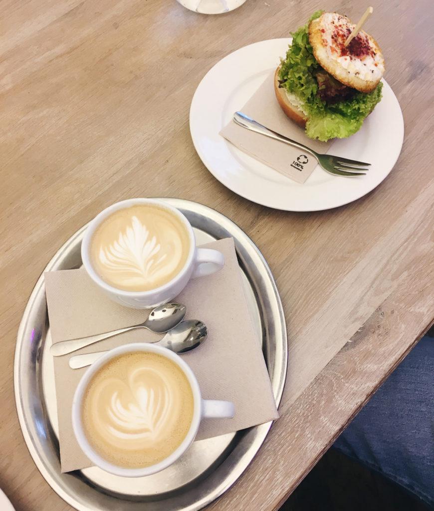 Na Porici Prag Café Tipps Hipster